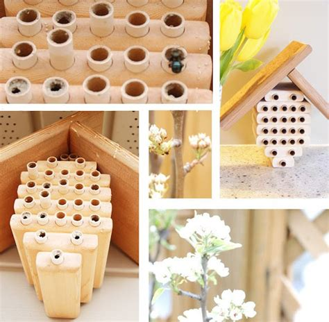 How To Make A Paper Beehive - best bee hive plans build a home to help save bees
