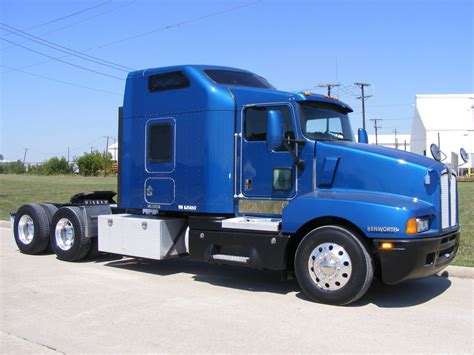 kenworth specs kenworth t600 photos reviews news specs buy car