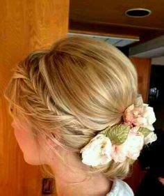 Hairstyle Für Hochzeit by Katrin Romantische Hochsteckfrisur F 252 R Bob L 228 Nge Ideen