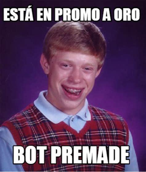 Meme Generator Bot - meme generator bot 28 images los 7 mejores chat bots
