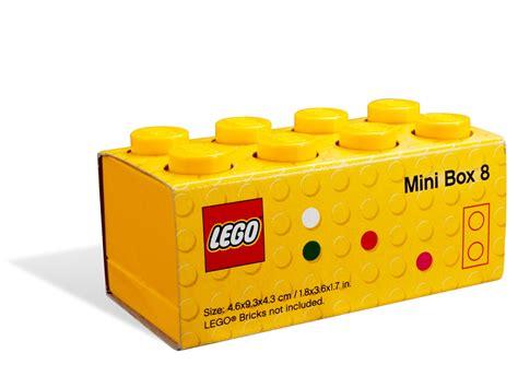 Lego Mini Box lego 174 mini box yellow 5004266 bricks and more brick browse shop lego 174
