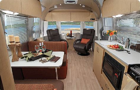 airstream flying cloud camp in style