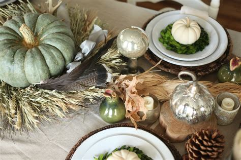 rustic thanksgiving table settings how to set a traditional thanksgiving table setting