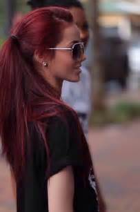 new ideas for 2015 on hair color women red hair color ideas 2015