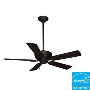 hunter caicos 52 in new bronze wet rated ceiling fan 133 best ceiling fan for homes images on pinterest