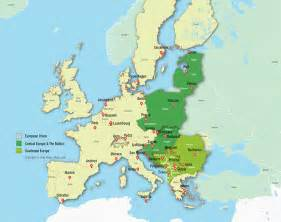 Eastern Europe Map by 2014 Eastern Europe Map