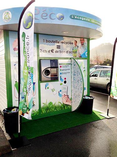 Machine à Recycler Le Plastique 2620 by Recyclage Se Faire Payer Pour Jeter Est Il Efficace