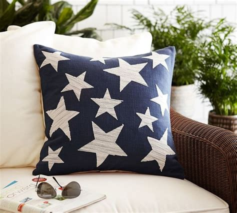 Pottery Barn Decorative Pillows by Embroidered Pillow Cover Decorative