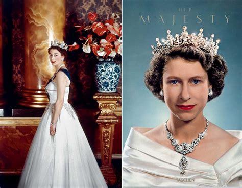 la reina de las taschen homenajea los sesenta a 241 os de reinado de la reina isabel con su obra conmemorativa her
