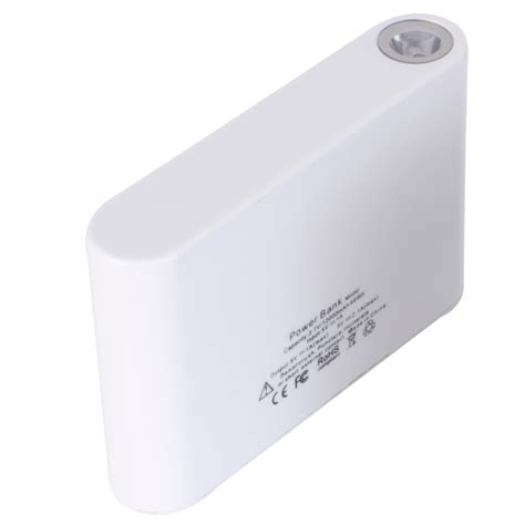 portable rechargeable phone charger 12000mah portable power bank rechargeable battery charger