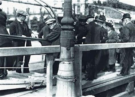Kehidupan Sebelum Dan Sesudah Kematian Sc kumpulan foto asli keadaan kapal titanic sebelum tenggelam