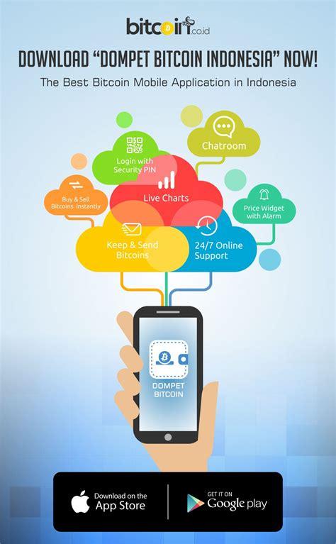 Dompet Untuk Android Dompet Bitcoin Indonesia Kini Tersedia Untuk Pengguna