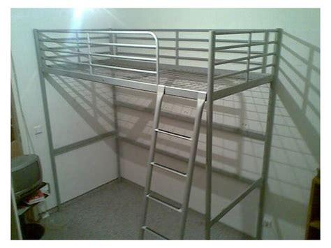 Ikea Hochbett Aus Metall by M 246 Bel Sanit 228 R Ottakring Bazar At Kleinanzeigen