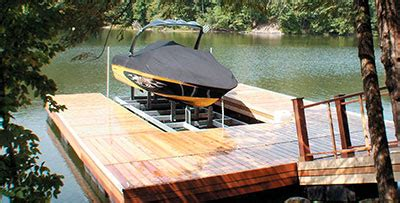 floating boat lift prices floating lifts