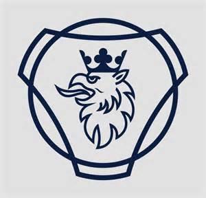 brand union creates new identity for scania logo designer