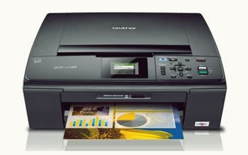 brother dcp j125 hard reset brother dcp j125 driver download master drivers
