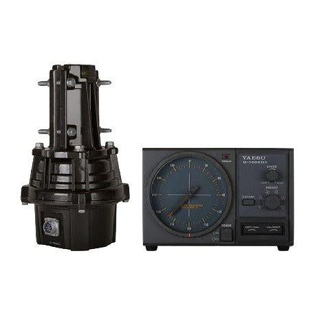 Rotator Yaesu rotor de antena yaesu g 1000dxc compra