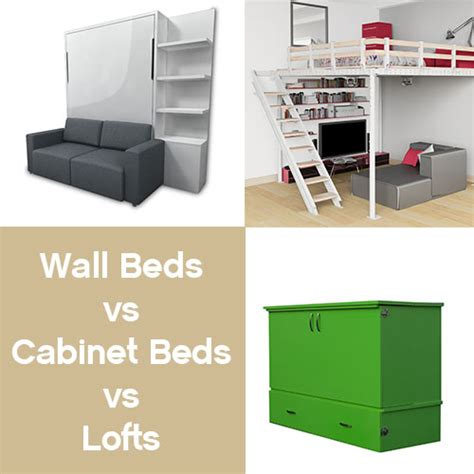 how much are cabinet beds wall bed vs cabinet bed vs loft bed expand furniture