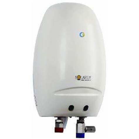 Instant Water Heater Buy Crompton Greaves Iwh03pc1 Instant Water Heater 3kw 3l