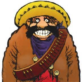 Banditos Of Quien Es El Bandito