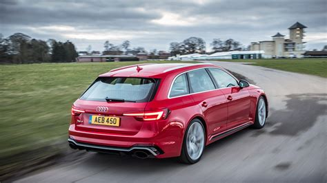 Price Of Audi Rs4 by Audi Rs4 Avant 2018 Review Specs Prices On Sale Dates