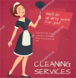 Cleaning Flyers Templates by House Cleaning Flyers Template 11 Documents In