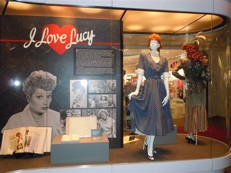I Wardrobe Lucille by I Costumes In Remembrance Of 100th Birthday