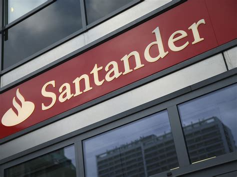 banco santander banking brexit vote has made uk banking sector unstable warns