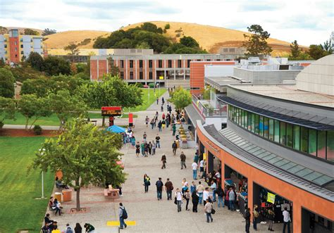 Mba In California State East Bay by Overview