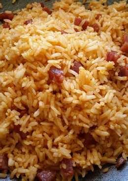 Lapcong Sosis Babi By Selera Food 52 resep nasi goreng babi enak dan sederhana cookpad