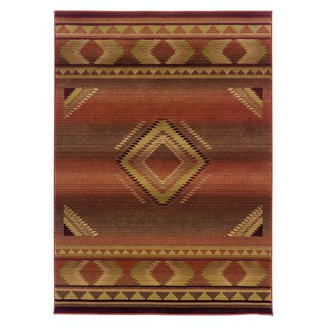 Sphinx Generations Area Rugs Sphinx Generations Area Rug By Weavers 174 2 3 Quot X7 6 Quot 158999 Rugs At Sportsman S Guide