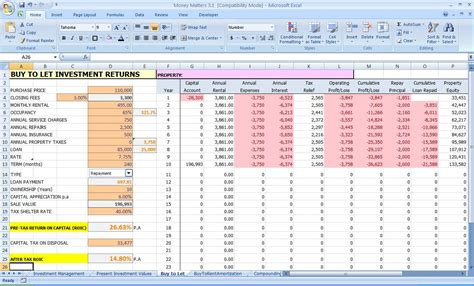 spreadsheet examples small business financeplate for income and