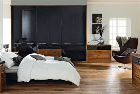 deco chambre lit noir choisir la meilleure id 233 e d 233 co chambre adulte archzine fr