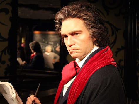 beethoven biography history channel in english ludwig van beethoven madame tussauds berlin
