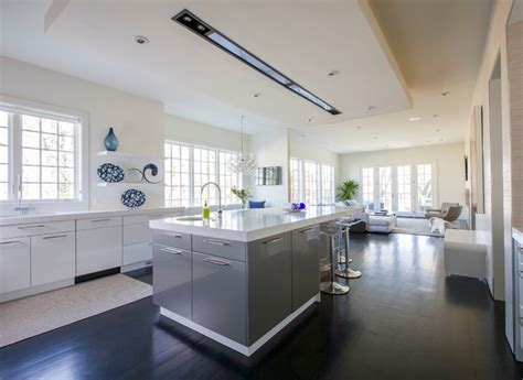 dc metro schrock cabinets kitchen contemporary with casual craftsman modern modern kitchen dc metro by forma