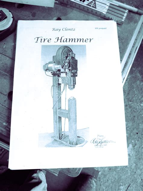 Selencer Tirev power hammer plans free pdf libro fisica y quimica 2 eso pdf