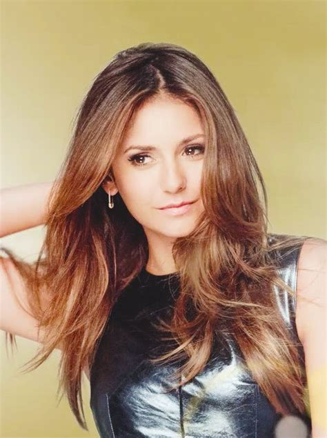 hair shows 2014 california 230 best images about nina dobrev on pinterest fashion