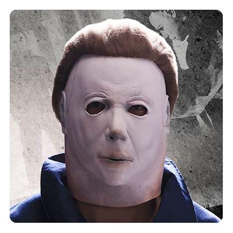 Masker Vinny michael myers deluxe overhead mask rubies horror