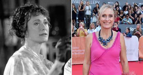 The Princess Where Are They Now by Caroline Goodall Photos The Princess Diaries Turns