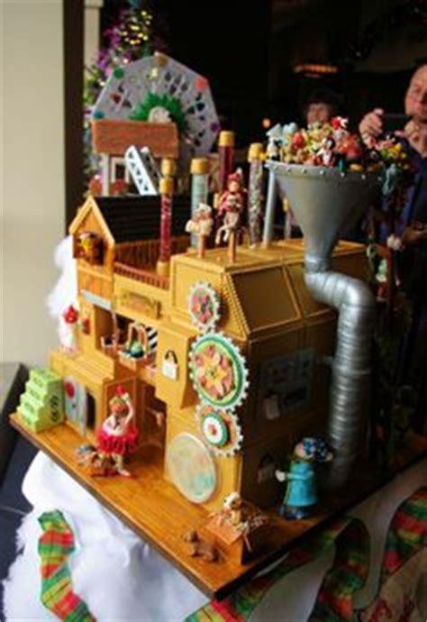 grove park inn gingerbread houses the gingerbread experiment on pinterest gingerbread houses gingerbread and ginger