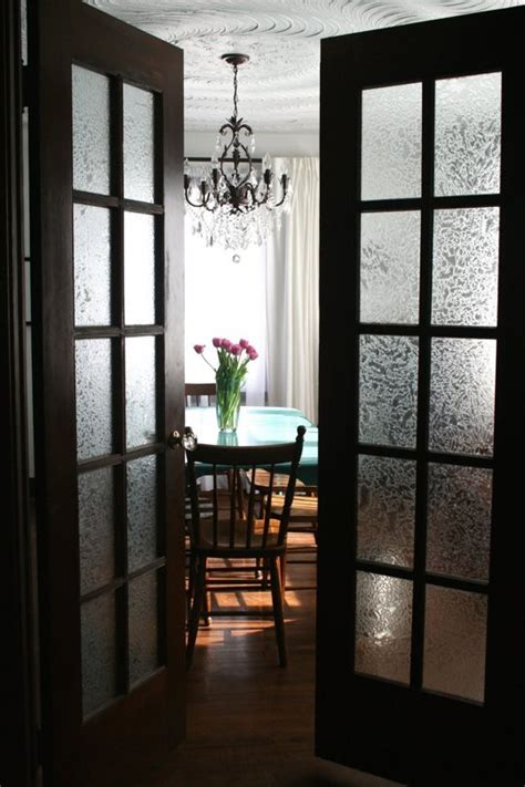 15 brilliant door window treatments