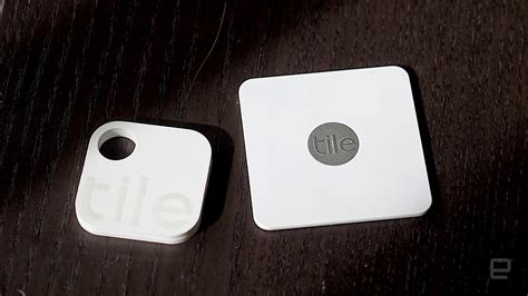 I Tile Tracker Tile S Slimmest Bluetooth Tracker Won T Bulk Up Your Wallet