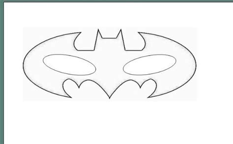 how to batman mask for kids batman mask and search