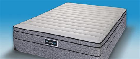 Mattress Warehouse Langley Park by Sealy Free Series Samana Foam Mattress Furniture