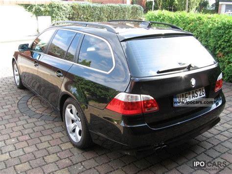 2004 bmw 525i specs 2004 bmw 525i touring car photo and specs