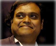 biography of harris jayaraj harris jayaraj out of ajith s asal behindwoods com