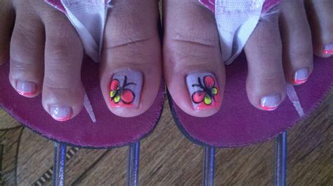 google imagenes de uñas pintadas u 241 as decoradas de los pies buscar con google heidy