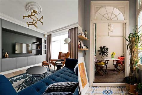 home tendencies interior design trends