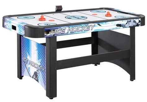 Best Air Hockey Tables For 2018 Updated Buyer S Guide Best Air Hockey Table