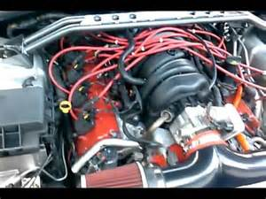 Chrysler Engine Specs 2005 Chrysler 300c Engine